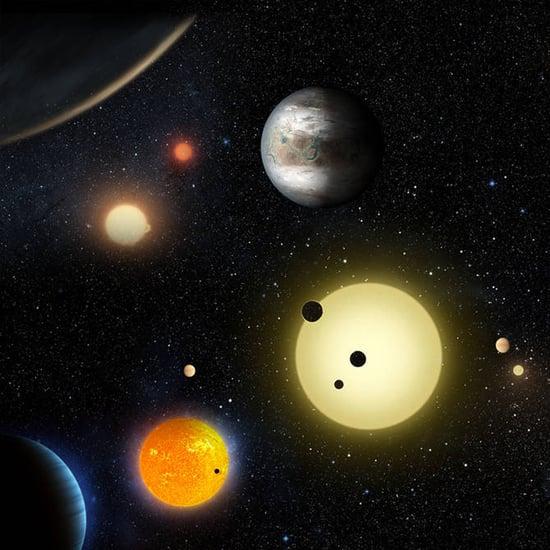Kepler Mission Finds New Planets