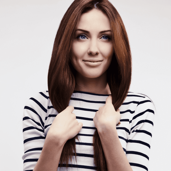 Single Process and Double Process Hair Color