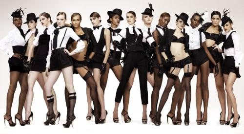 ANTM Beauty Quiz: Welcome to Top Model Prep