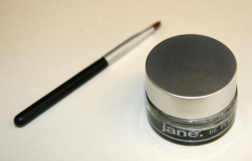 Doing Drugstore: Jane Be Pure Mineral Gel Eyeliner