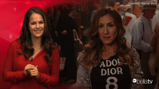 Get Carrie Bradshaw's Perfect Makeup: Exclusive Behind the Scenes & Tips From Her Stylist