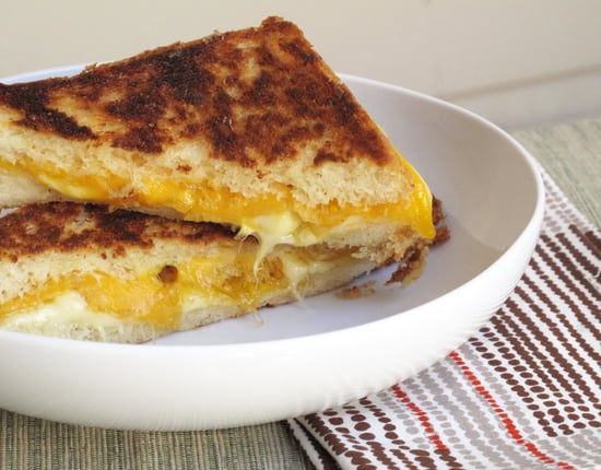 Add-Ins to Take Your Grilled Cheese From Good to Great