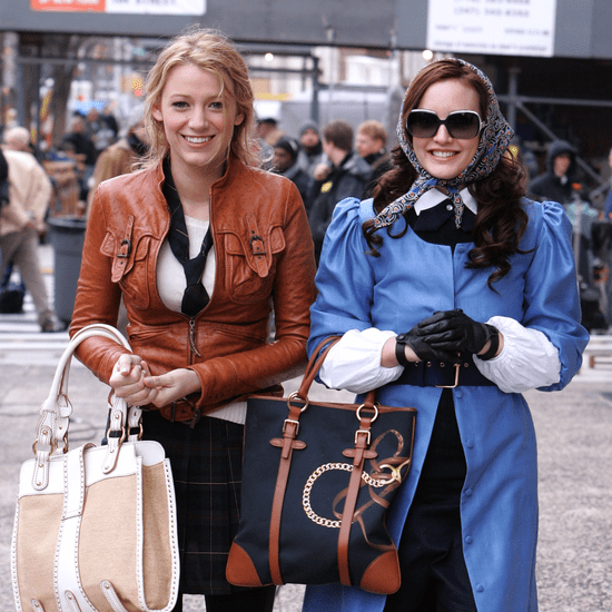 35 Style Lessons We Learned From Gossip Girl