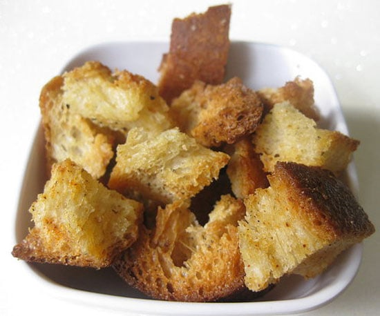 Recipe of the Day: Homemade Croutons