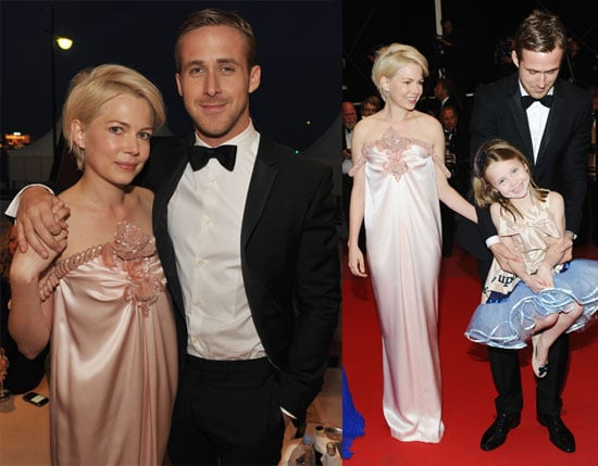 Pictures of Ryan Gosling and Michelle Williams Holding Hands at Blue Valentine Cannes Premiere 2010-05-18 19:30:51
