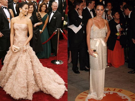 Oscars Poll: Which Penelope Cruz Dress Was Most Fab?