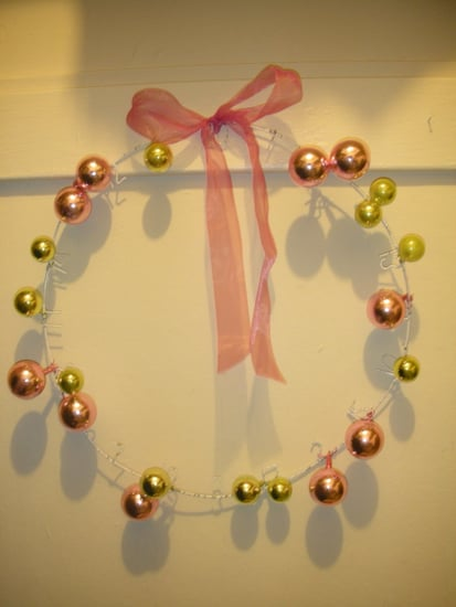 Guess What This Wreath Is Made From?