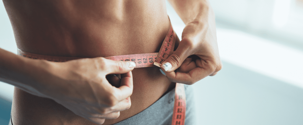 Lose the Last 10 Pounds: A 6-Week Weight-Loss Plan