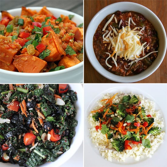 15 Dinners That Make Even Better Next-Day Lunches