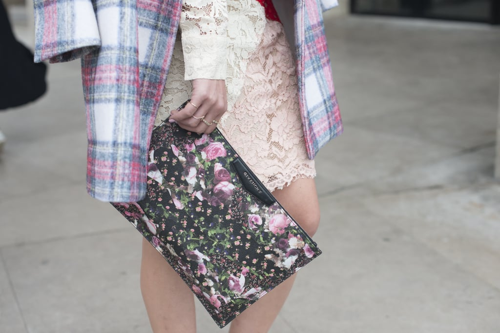 Another covet-worthy Givenchy sighting.