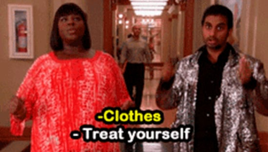 10 Totally Legit Ways You Justifiy Those $95 Designer Leggings
