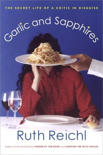 Summer Reading: Garlic and Sapphires