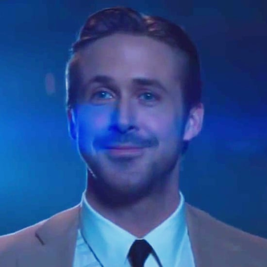 "Ryan Gosling Sings ""City of Stars"" From La La Land"
