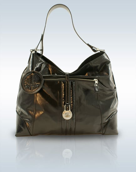 Physhion's Fashionista Gym Bag Giveaway