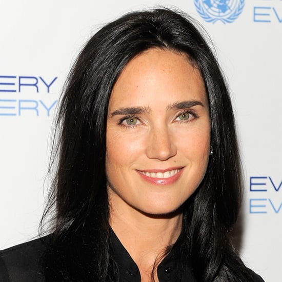 Jennifer Connelly Is Shiseido's New Spokesperson