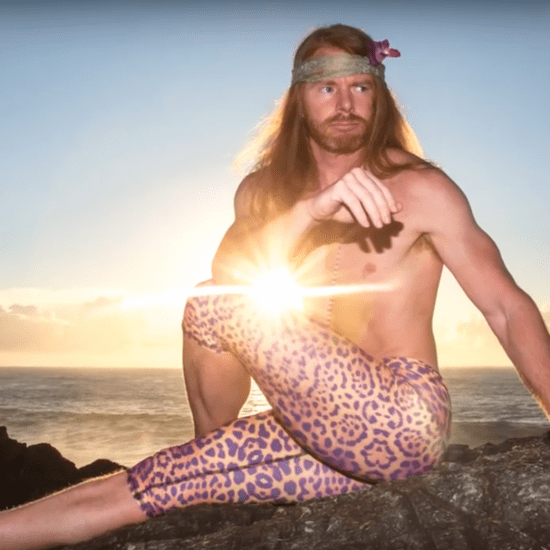 Funny Video About Yoga and Instagram From JP Sears