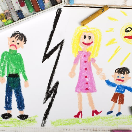 Divorce Advice from Divorcees