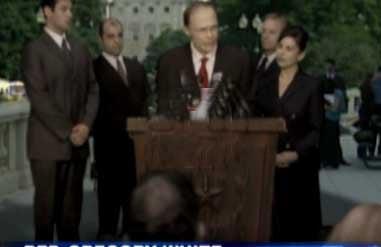 Congressman Offers Preemptive Apology For Extramarital Affair