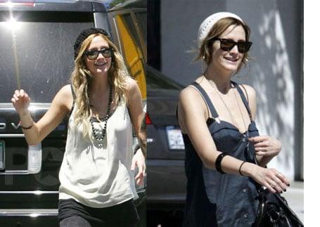 Do You Prefer Ashlee as a Blonde or Brunette?