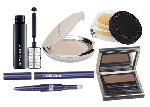 Jemma Kidd Has Easy Eye Makeup Basics