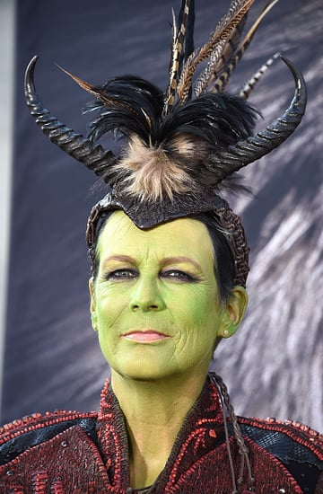 "Jamie Lee Curtis Cosplayed At The ""World Of Warcraft"" Movie Premiere Even Though She's Not In The Movie"