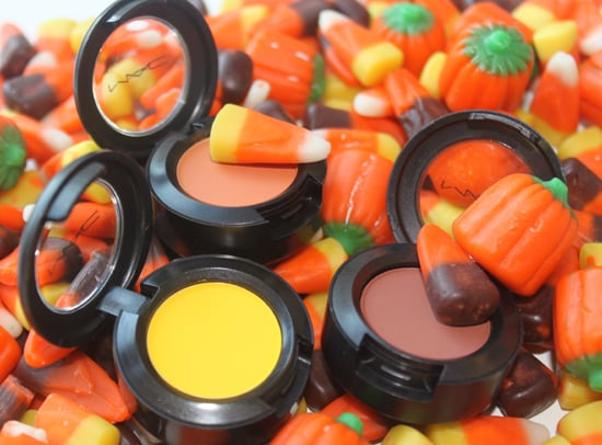 Eat Your (Candy) Veggies