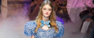 The Disney Princesses and Villains Might as Well Scoop These Dresses Right Off the Runway