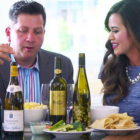 Junk Food and Wine Pairings | Video