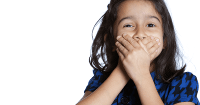 When Kids Curse: How to Curb a Swearing Habit