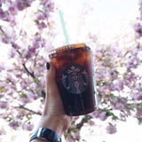 Your Summer Starbucks Bucket List