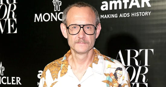 Terry Richardson and Girlfriend Alexandra Bolotow Welcome Twin Boys Rex and Roman