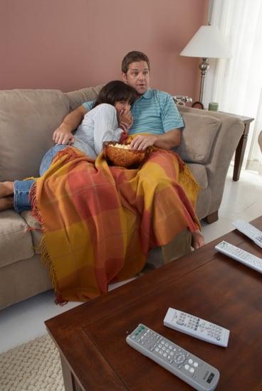 Casa Craving Challenge: Cozy Throws