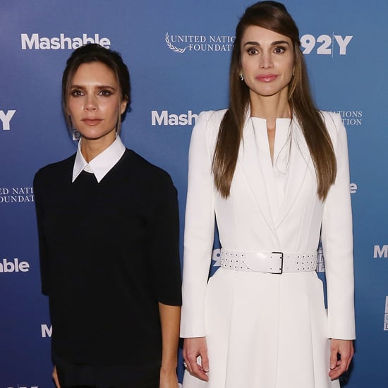 Who Is Queen Rania?
