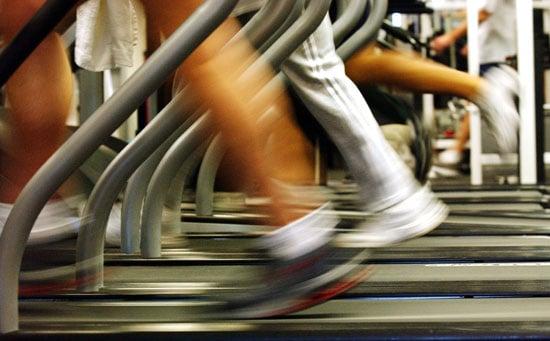Print It: 30-Minute Treadmill Interval