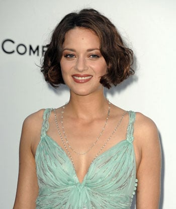 Girl Crush du Jour: Marion Cotillard