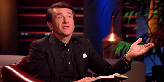 'Shark Tank' investor Robert Herjavec shares the top 3 mistakes entrepreneurs make in a pitch