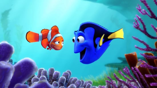 Wait, Did Disney Just Casually Introduce Their First Lesbian Couple In The Latest 'Finding Dory' Trailer?
