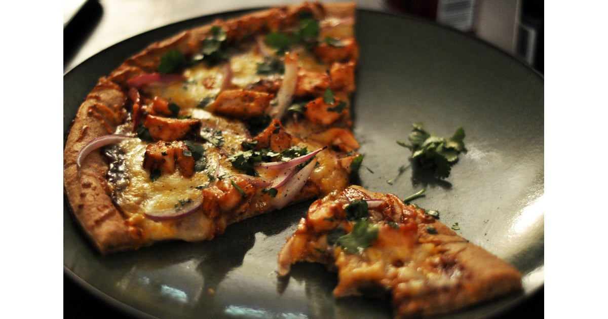 California Pizza Kitchen 39 S Bbq Chicken Pizza 10 Homemade Alternatives To Your Family 39 S