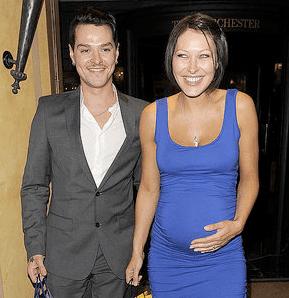Emma Willis Gives Birth To A Baby Girl, Husband Matt Willis Tweets About Newborn Isabelle Catherine Willis