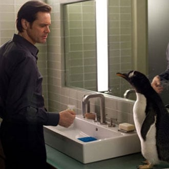 Mr. Popper's Penguins Trailer Starring Jim Carrey