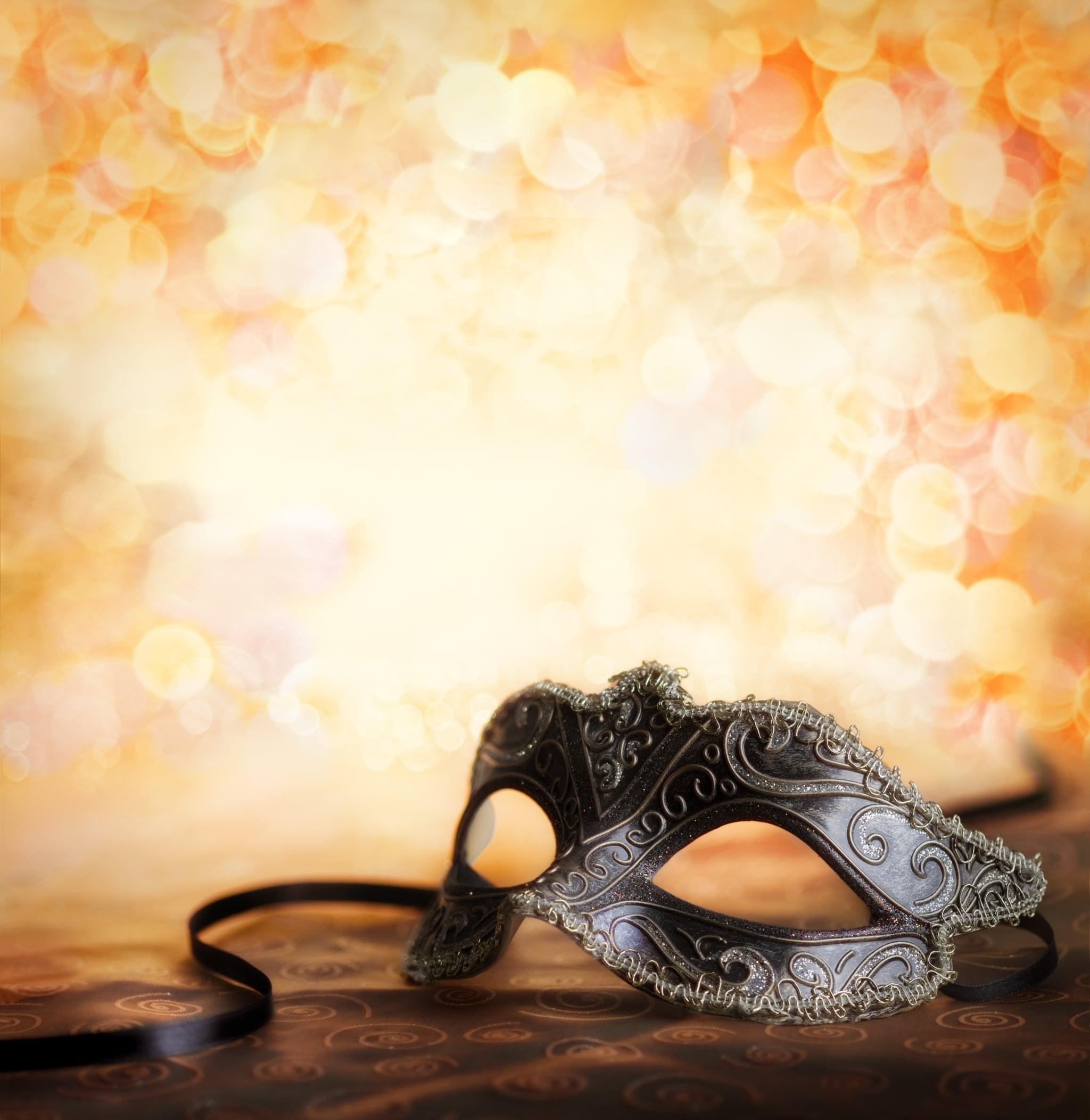 Go to a Masquerade Ball