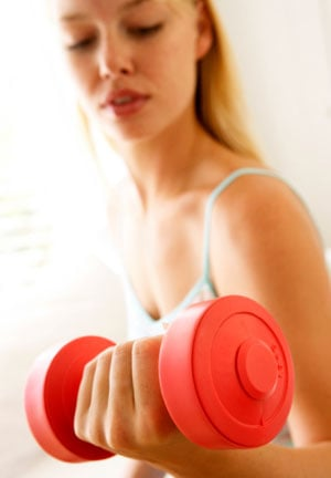Strength Training Tip: Mix Up the Order You Work Your Muscles