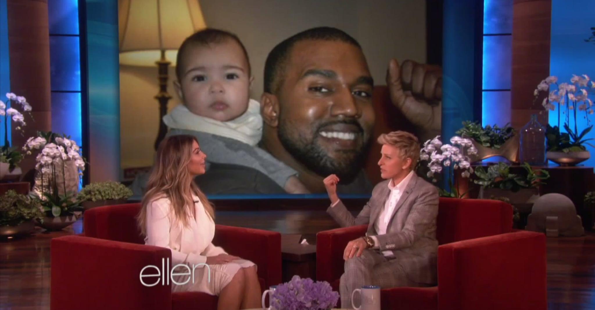 """Kim Kardashian Wants a """"Million"""" Kids With Kanye West"""