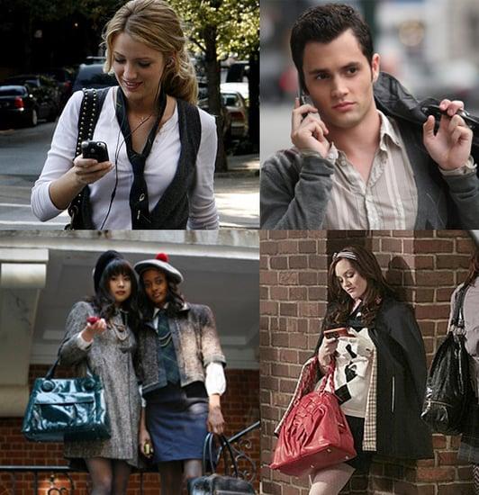 TV Tech Showdown: Gossip Girl Edition