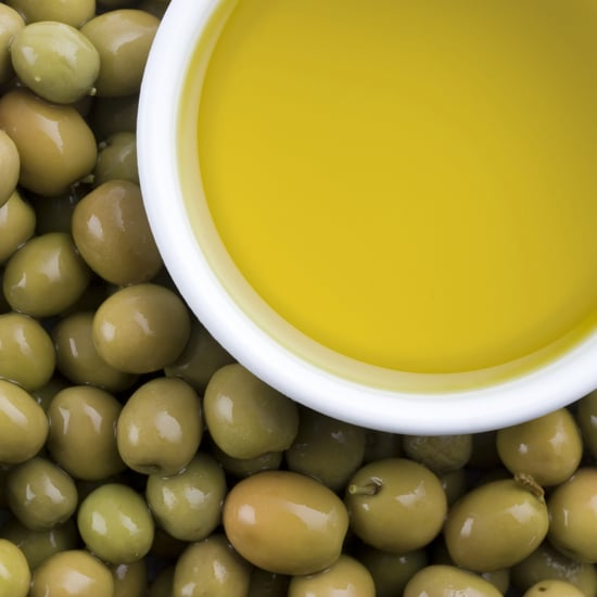 What Foods Are in the Mediterranean Diet?