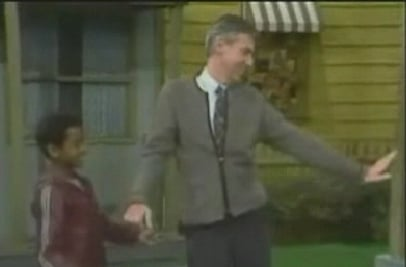 VOTE: Was Mr. Rogers Crazy Or Cool?