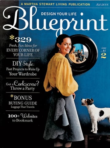 This Just In:  Blueprint to Fold