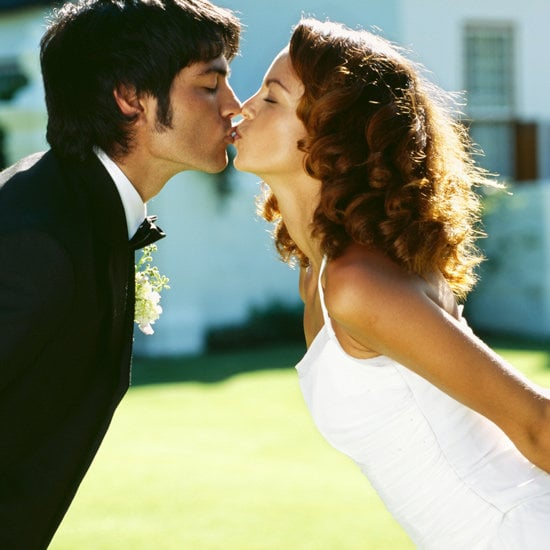 """Even though you've found your soul mate and said """"I do,"""" it's no reason to let yourself go. Fit has tips to help you keep the pounds off after your wedding, and live fit and healthy ever after."""