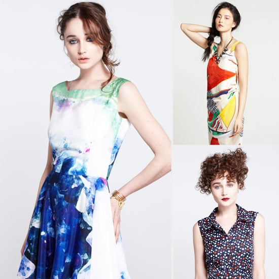 Anthropologie Capsule Collections