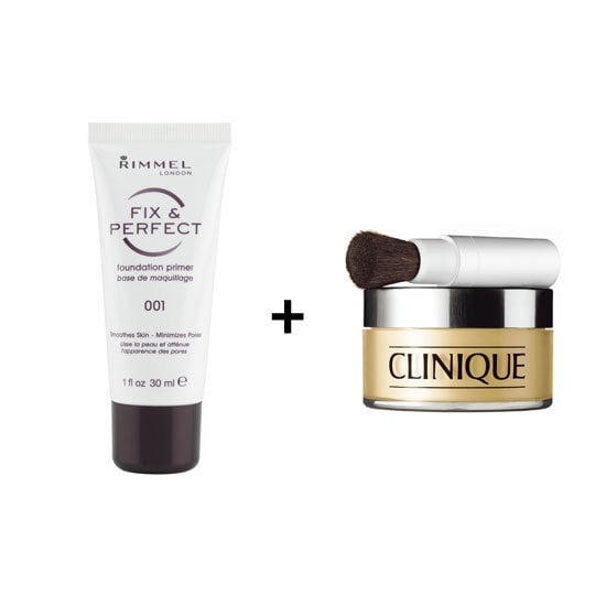 Makeup You Won't Have to Reapply